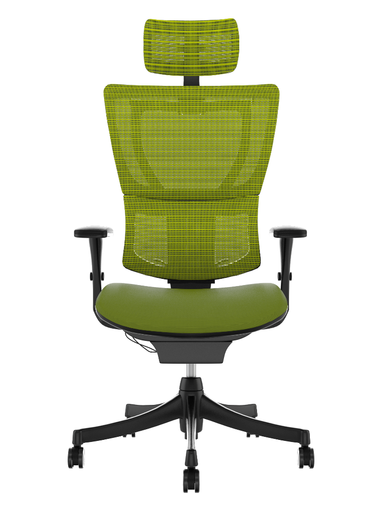 project mirus mesh office chair comfort