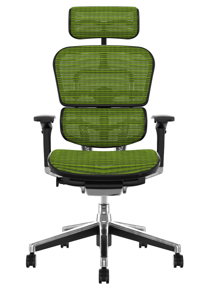 Office Seating - Comfort